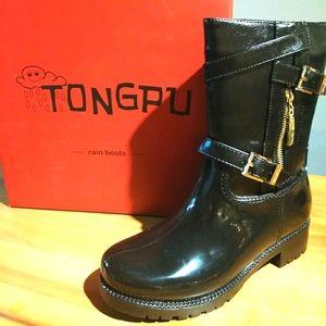 TONGPU Rain/Snow Boots ☔❄️